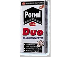 Ponal Duo Multispachtel